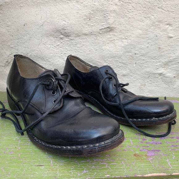 Diesel Black Gold Mens Shoes Eur 4